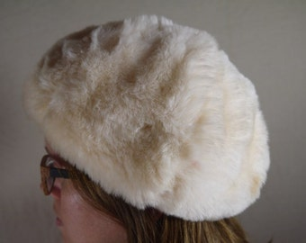 Vintage Winter Hat