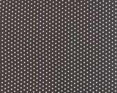 Farmhouse Black Dot Fabric