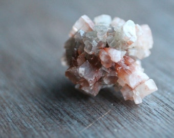 Aragonite Raw Crystal #25316