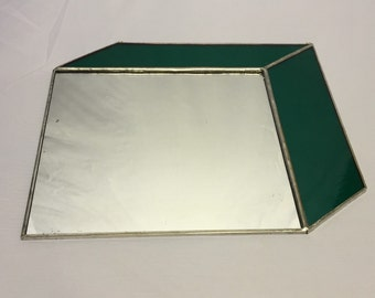 Stained Glass Mirror **Price reduced**