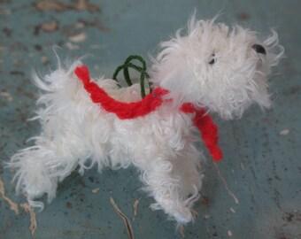Dog decoration, dog lover gift, westie, westie dog, gift items, dog art, dog gift, dog lover decor, Miniature dog, custom dog portrait