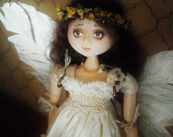 Majori ~ OOAK Art Doll