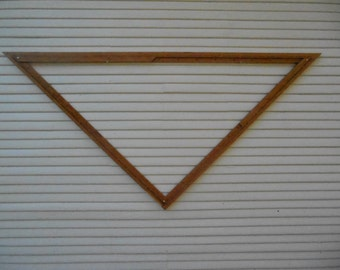 SPRIGGS 7-foot Adjustable triangle loom