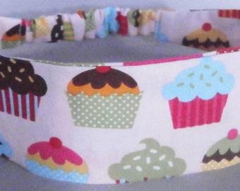 Cupcake Confections Headband