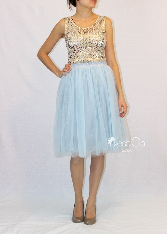 0549sahibi.tk: baby blue tulle. LED Table Skirt 6ft Blue Tulle Table Skirt Tutu Table Skirting for Rectangle or Round Table for Baby Shower Wedding and Birthday Party Decoration (L6(ft)*H 30in) by Leegleri. $ $ 21 66 Prime. FREE Shipping on eligible orders. out of 5 stars
