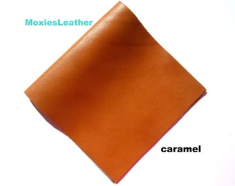 caramel leather skins  - caramel leather supplies - leather skin wholesale - purple leather hide - purple leather pieces - -