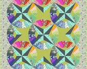 Pre-Order-fandango Quilt Kit  by Tula Pink