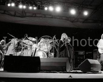 Fleetwood Mac 8X12 Photograph