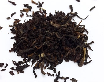 Celtic Song Black Tea - Loose Leaf Tea - Scottish Breakfast Tea - Premium Loose Leaf Tea - Indian Tea - Orthodox Tea - Premium Tea