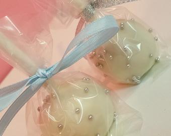 Birthday Cake Pops Truffle/Original Or Cake Balls & All Occasions 24 cake pops
