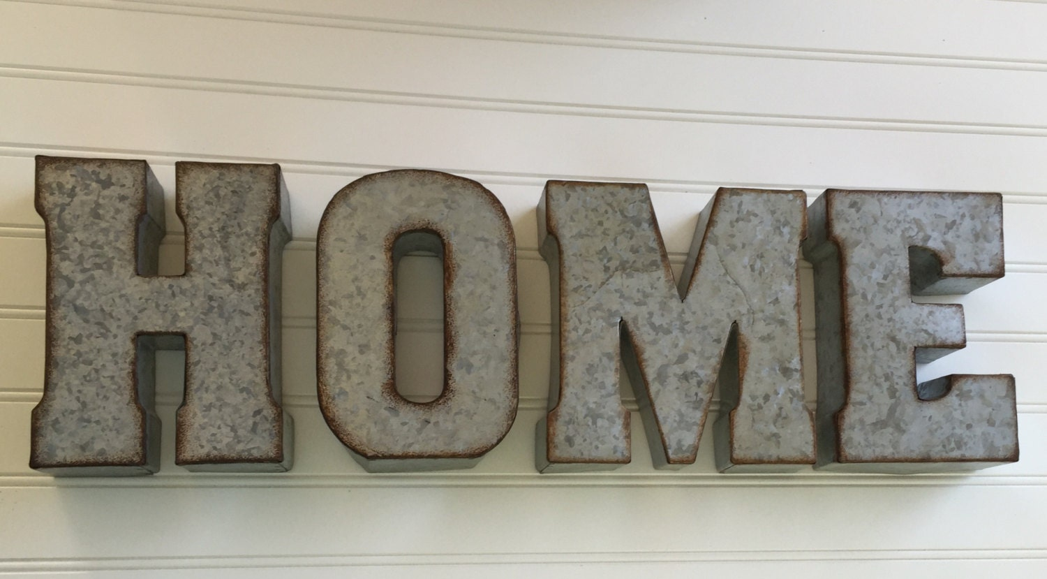Metal Letters For Wall decorative metal letter/ you pick / home /wall letter sign /
