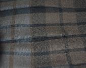 Baby Kilt, 6-12m, MacKay Weathered Tartan Baby Kilt, 8oz lightweight wool.