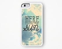 The Beatles iPhone Case / The Beatles iPhone 6 Case iPhone 6S Case The Beatles iPhone 5s Case 5 Beatles iPhone 5C Case iPhone 6 Plus Case 4