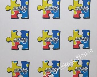 Autism Sticker  U2013 Etsy