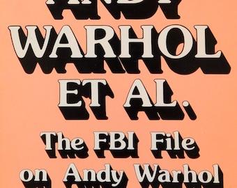 Andy Warhol Et Al