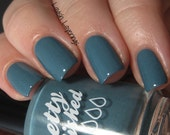 Weather the Storm Creme Nail Polish