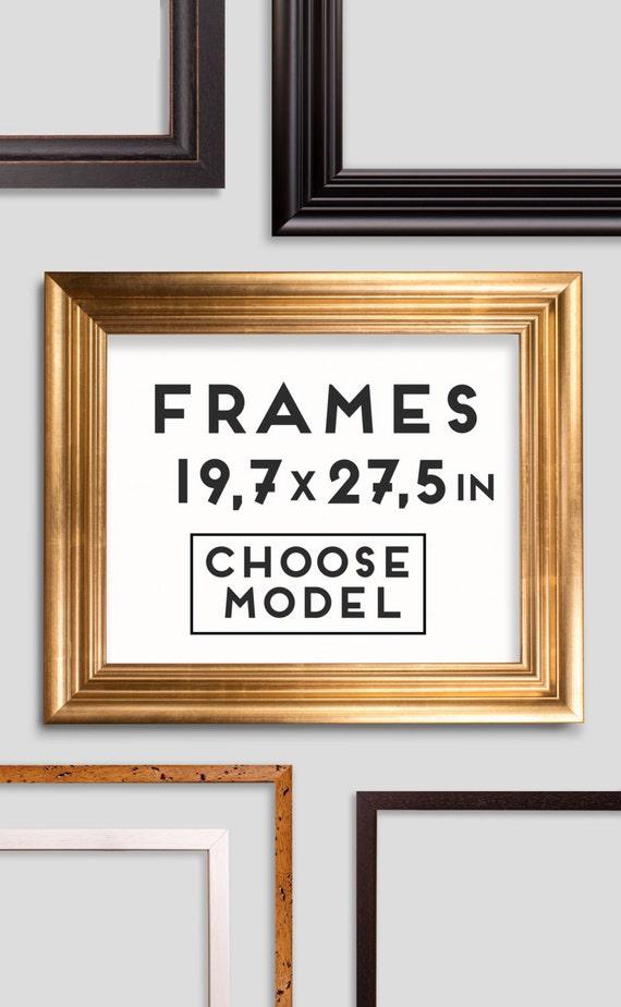 19x27 poster frame