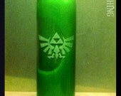 Seal of Hyrule Candle.
