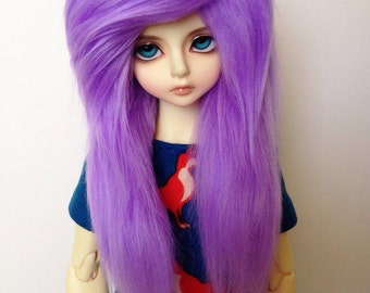 MSD Long Extension Fur Wig [Your Color Choice!]