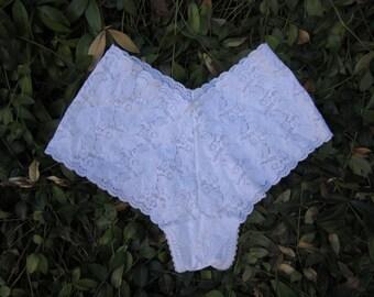Vintage Lace Pantie