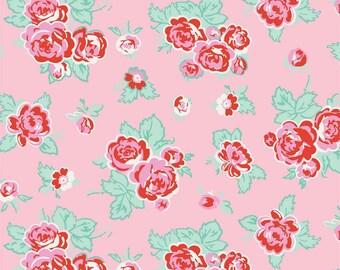SALE Milk, Sugar & Flower Pink Main SKU# c4340-Pink - multiple cut options available