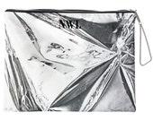 Foil print personalised XL Portfolio