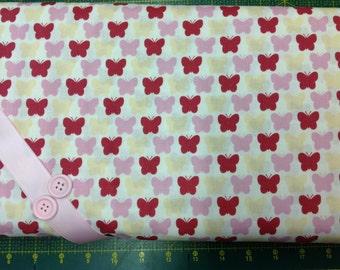 Butterflies Flower Fairies Range 100% cotton Fat Quarter Fabric Material FF89/3