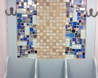 Mosaic Wall Organizer