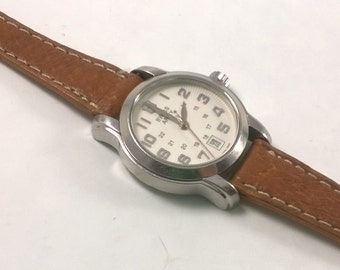 Swiss Army Watch - Classic Style Women's Time Piece  - Ladies Accessories - 1990