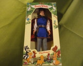 Mint in box Disney Prince from Snow White.