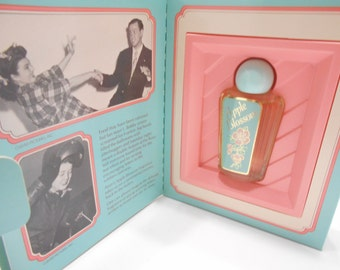 Vintage 1983 Avon Apple Blossom Cologne (11) The Forties