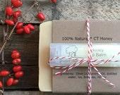 Soap + Lip Balm Gift Set, Holiday gift, stocking stuffer, teacher gift