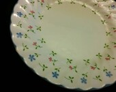 Melody By Johnson Brothers Bread and Butter Plate