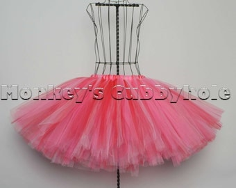 Simply Valentine's Tutu - Adult Sized
