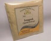 Fenugreek Seed Powder,