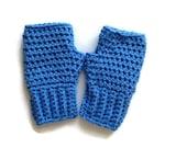 Childrens fingerless gloves,crochet gloves,crochet fingerless gloves.