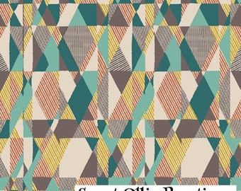 """CLEARANCE*** Intertwill Patience in Knit from Art Gallery Fabrics """"Artisan"""" range"""