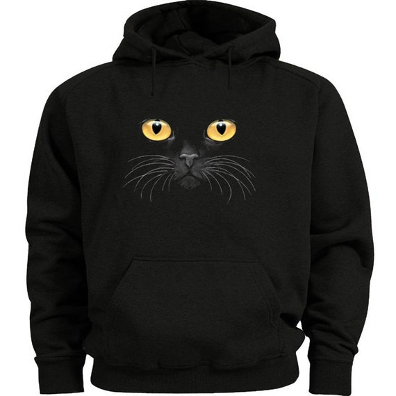 Black Cat Sweatshirt. $75 rental. $ retail (36) Stylist Notes While I like the cat, in person his head was too dark and too close to the black of the rest of the sweater. It looked like the cat was headless unless I was in very bright light. This was a miss for me, but the sweater was nicely made.8/