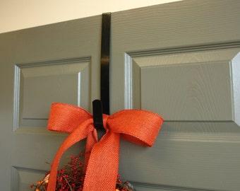 wreath hanger, wreaths hangers, spring, Easter, fall wreaths, Christmas wreaths, front door wreaths hanger