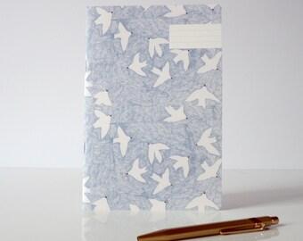 "1 ""Ciel de Paris"" notebook - 1 carnet ""Ciel de Paris"""
