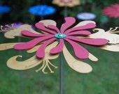 Pollination Flower Stem - Honeysuckle