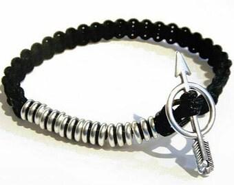 APOLLON men's beaded Bracelet-16002