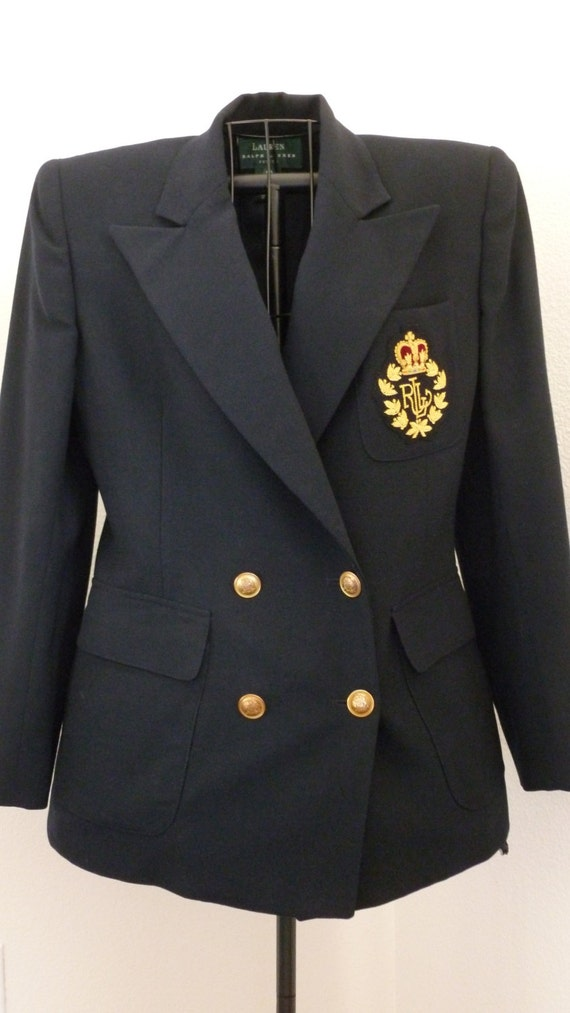 Find great deals on eBay for Womens Navy Blue Wool Blazer in Women's Suits, Blazers and Accessories. Shop with confidence.