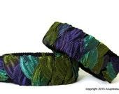 Designer Motion Sickness Bracelets for nausea, anxiety, morning sickness. Twilight