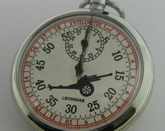 Swiss Stopwatch Leonidas #794S