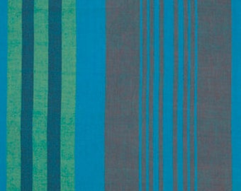Loominous Headlines in Evening by Anna Maria Horner for frespirit fabrics