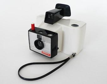 Polaroid Land Camera Swinger Model 20 Vintage Instant Camera