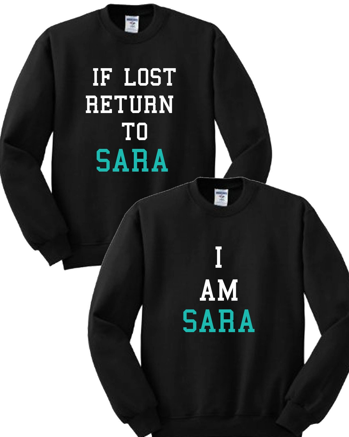 If Lost Return to Customize Couple Shirts Funny Couple Shirt