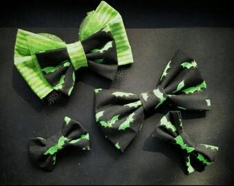 Bats Bows (You choose!)