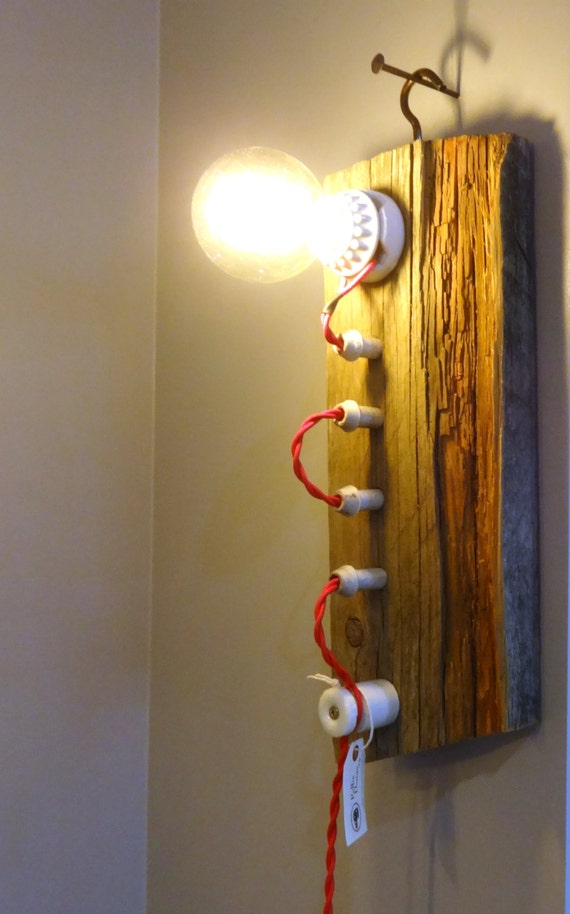 Slab It Hanging Lamp